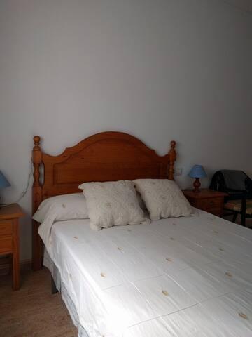 Alquiler de habitaciones en Puerto Lumbreras