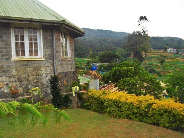 Pettagan Chateau - Nuwara Eliya - Muu