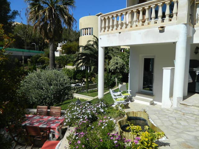 Beautiful apartment in Mallorca - Costa de la Calma - Casa