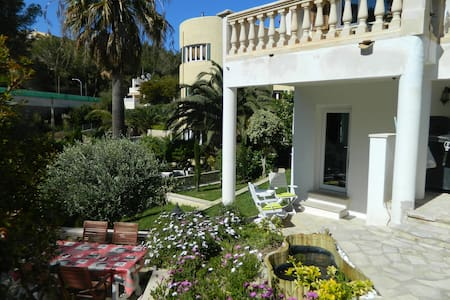 Beautiful apartment in Mallorca - Costa de la Calma
