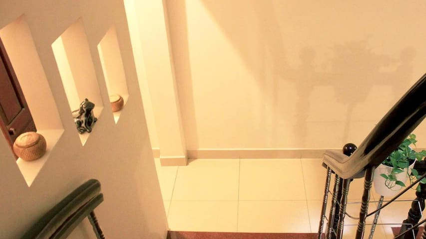 Triple Room in Central District 1 Pham Ngu Lao
