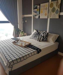 {NEW} Cozy Duplex Suite @Damansara, PJ