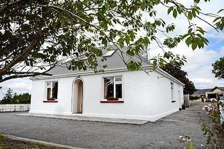 Holiday Home 4star Cordal Castleisland - Kerry