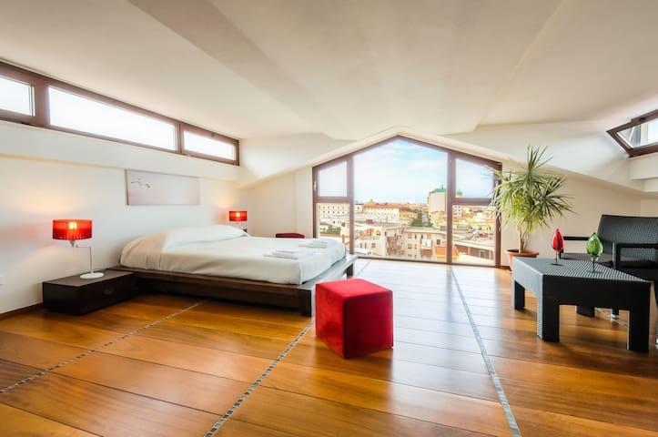Lumediterraneo apartments-Montecarlo