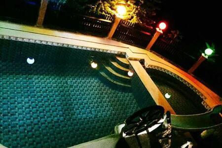 Villa-K Private Resort - Lian - House - 2