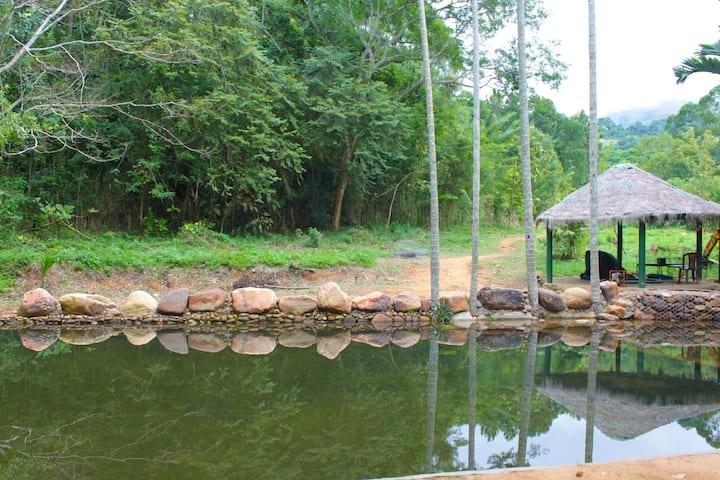 Nature Hub Koslanda
