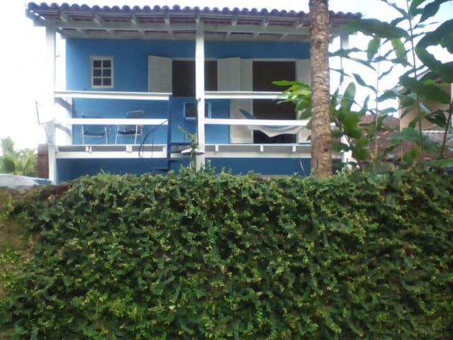 Suite Azul-Boissucanga- a 100m da Praia