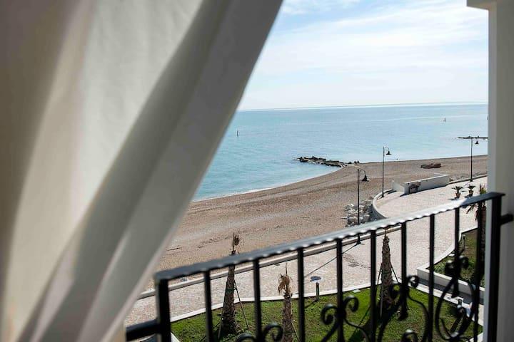La terrazza sul mare 2 - Porto Recanati - อพาร์ทเมนท์
