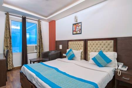 Hotel La Vista Standard room