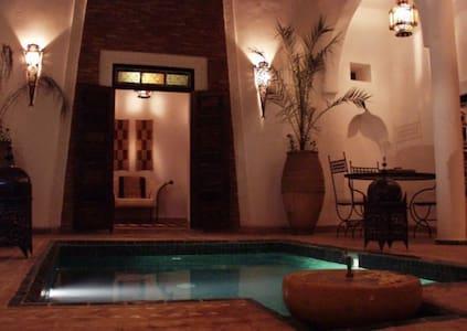 Dar el Boumba - Marrakech