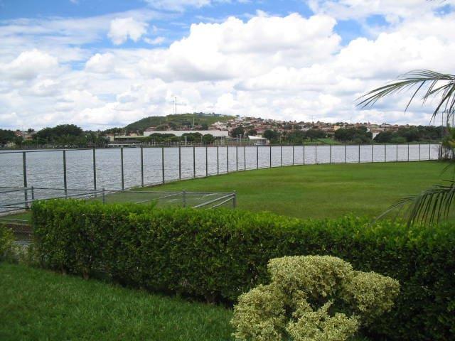 LakeHouse Sete Lagoas mg