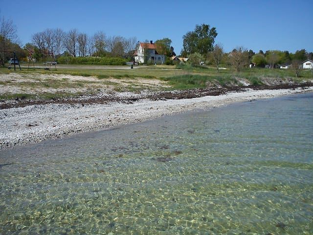 Welcome to Kappelshamn - Gotland - Apartment