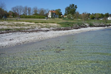 Welcome to Kappelshamn - Gotland - Appartement