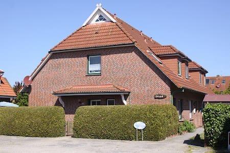 Ferienhaus an der Nordseeküste - Wittmund