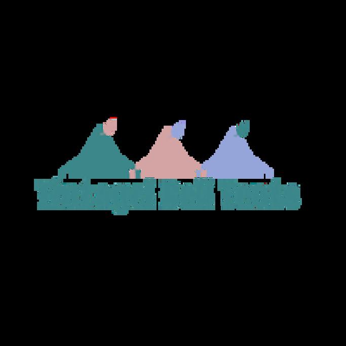 Tintagel Bell Tents Logo