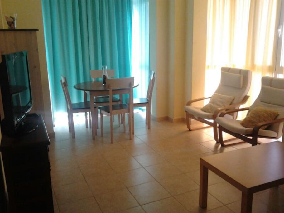 Piso nuevo primera l nea de playa apartamentos en - Alquiler de pisos en isla cristina ...