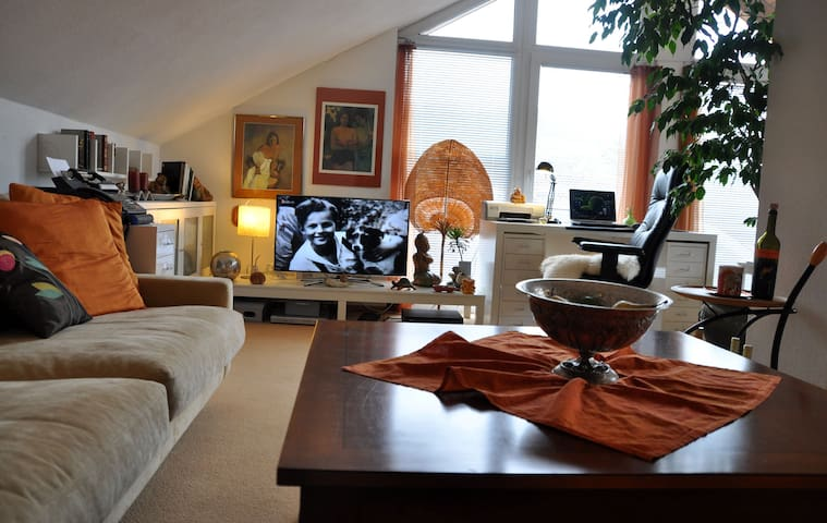 Dream and feel at ease! - Donzdorf - Apartment