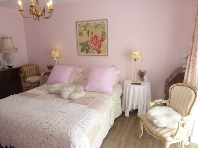 chambre d hotes roscoff - Roscoff - Bed & Breakfast