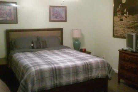 Large private room. - Middletown, New York, US