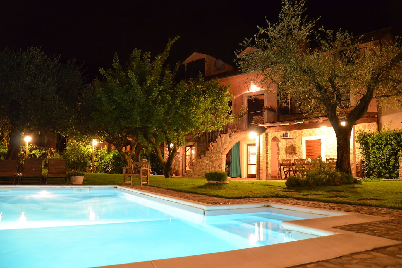 Notte d'estate