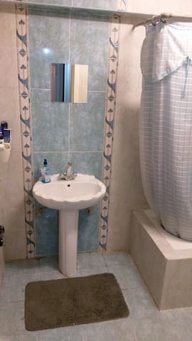 Single Room+Desk+Wifi+Hifi - Giza Governorate - Apartment