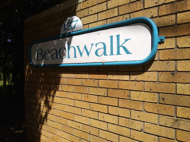 Beachwalk - opposite  Shelly Beach and Sea Acres
