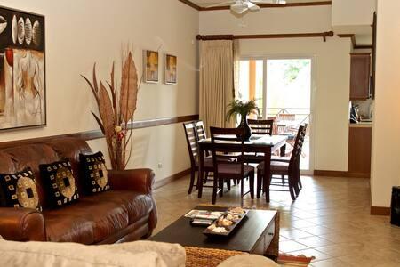 Veranda1A - Apartment