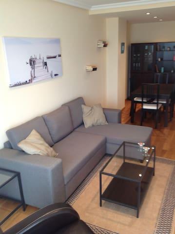 Vacaciones en Posada de Llanes - Posada - Apartmen