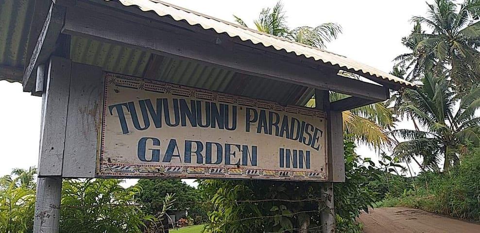 Tuvununu Garden Inn