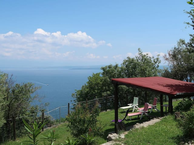 Holiday Apartment Kalikut for 5 persons / Isle of Cres