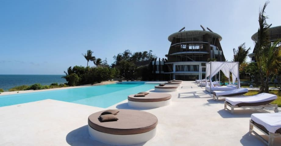 COZY BEACH APARTMENTS - Malindi - Appartement