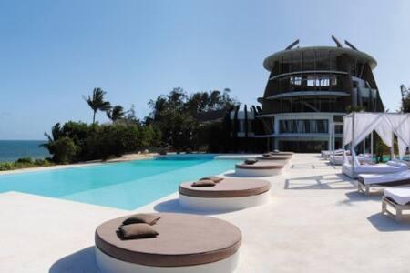 COZY BEACH APARTMENTS - Malindi - Leilighet