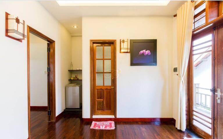 Two-Bedroom Studio Apartment, Orchid Garden Resort