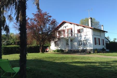 Maison de la Paloumère - Sallespisse - Villa