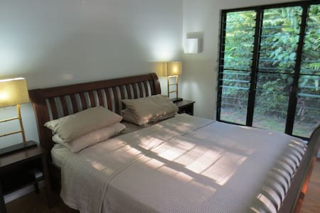 Daintree Eco Haven - Cow Bay - Casa