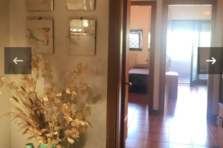 Casa Carmela  (dintorni di Assisi)