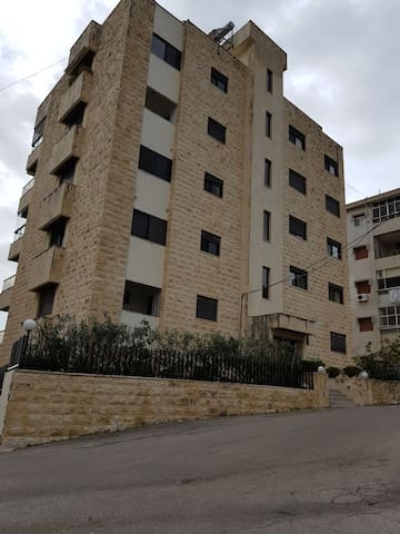 Nice appartment in Rabieh - Bayada.