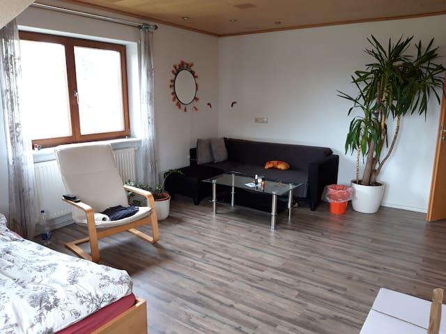 Mein Platz an der Sonne Haus 19 in Mistelbrunn