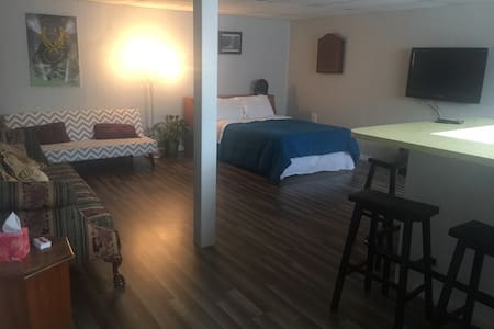 Centrally Located Studio Apt. - Chattanooga - Appartement