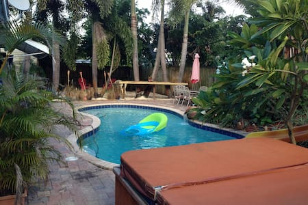Your own piece of Florida Paradise! - Fort Lauderdale