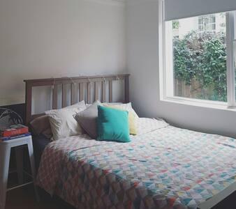 Cosy apartment w- private entrance - Mosman