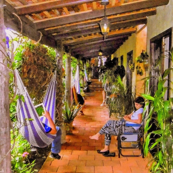 Cabañas Villa San Miguel #2 / boquete