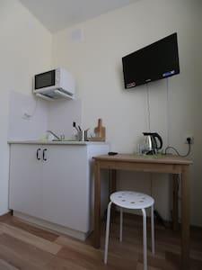 Апартаменты на Маркса - Apartment