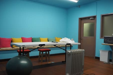 Kurobe Gorge / 1 bed in dormitory room/ breakfast