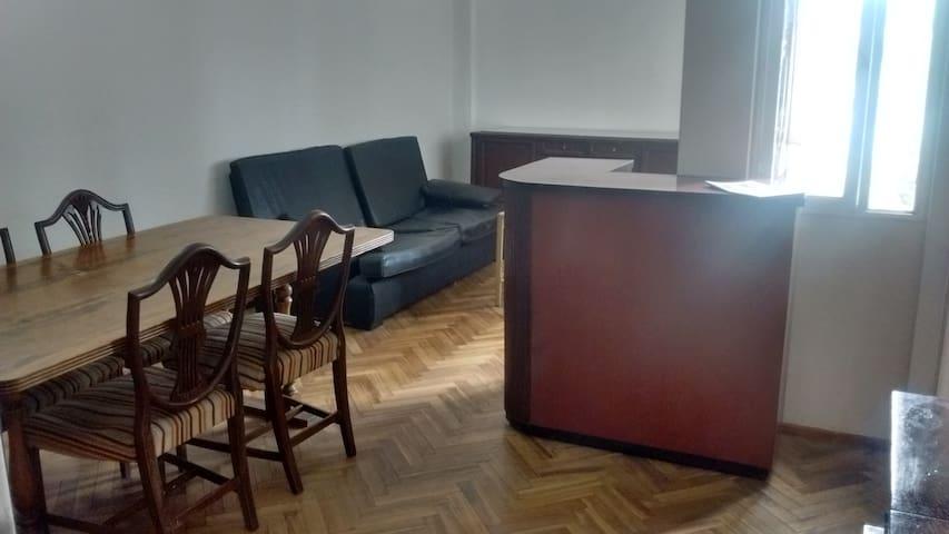 Departamento 2 Habitaciones Rosario Centro - Rosario - Apartmen