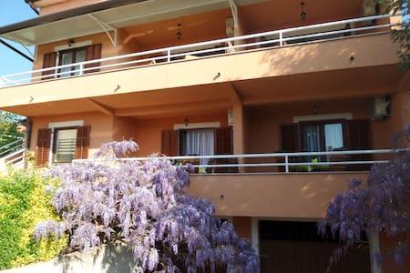 Apartman Lina A4, Finida , Umag - Umag - Apartment
