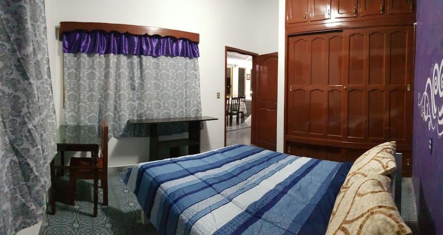 Morelos Private Room