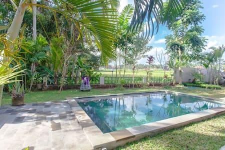 Surprise Suite in a Designer Villa! - Ubud - Apartment