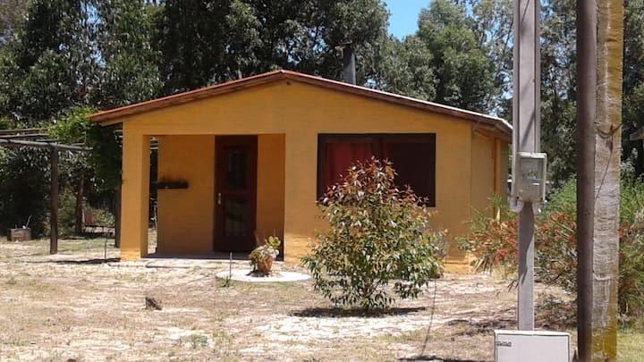 Casa en Bello Horizonte, acogedora y muy tranquila
