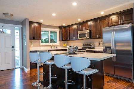 Charming, modern home welcomes you! - Gresham